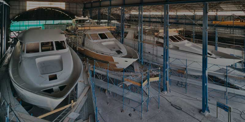 Production Planning in Marine Industry