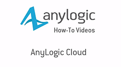 Introduction to AnyLogic Cloud How-To Video